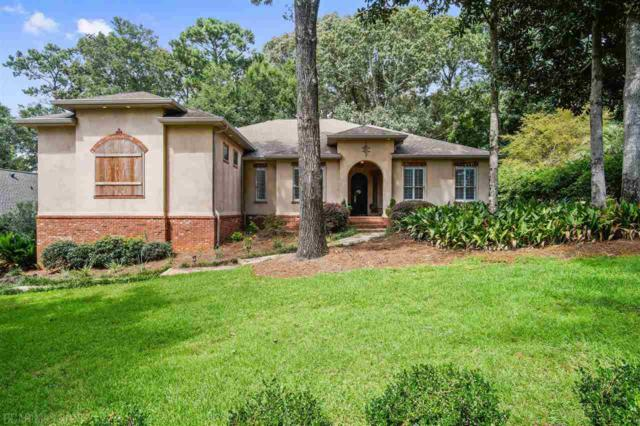 204 Potters Mill Avenue, Daphne, AL 36526 (MLS #273515) :: Ashurst & Niemeyer Real Estate