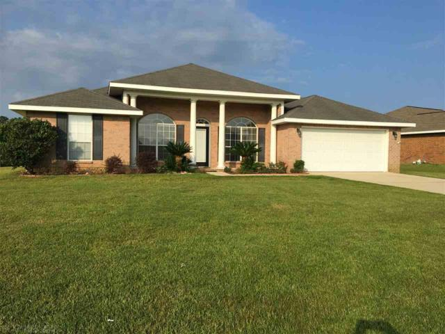 30703 Pinyon Drive, Spanish Fort, AL 36527 (MLS #273516) :: The Premiere Team