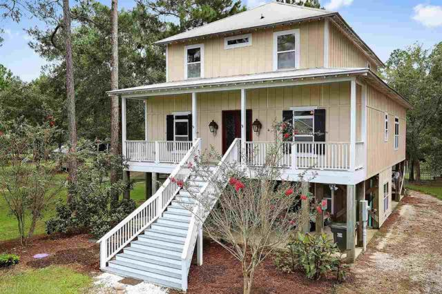 10050 Canal Circle, Fairhope, AL 36532 (MLS #273519) :: Gulf Coast Experts Real Estate Team