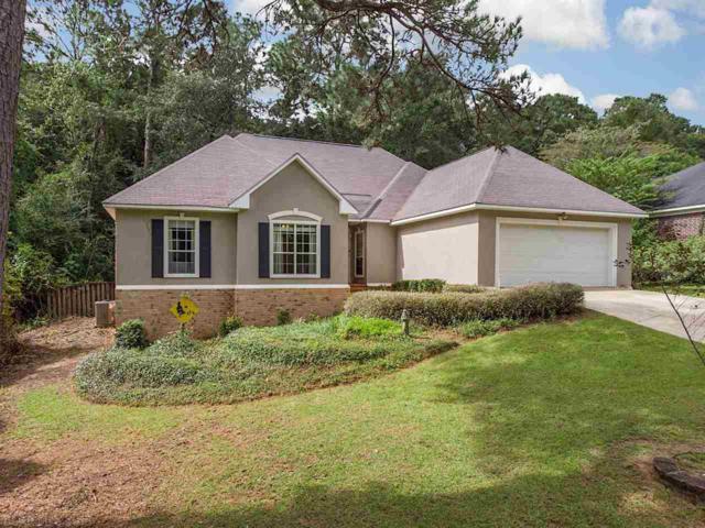 7716 Charleston Oaks Drive, Daphne, AL 36526 (MLS #273521) :: Ashurst & Niemeyer Real Estate