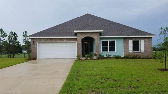 2230 Hogan Dr, Gulf Shores, AL 36542 (MLS #273528) :: Ashurst & Niemeyer Real Estate