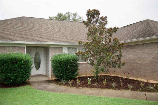 17803 Eastview Loop, Foley, AL 36535 (MLS #273531) :: Ashurst & Niemeyer Real Estate