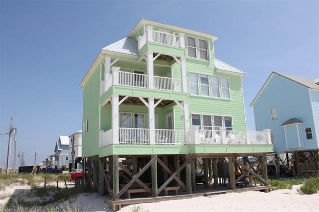 280 S Boykin Court, Gulf Shores, AL 36542 (MLS #273537) :: Gulf Coast Experts Real Estate Team