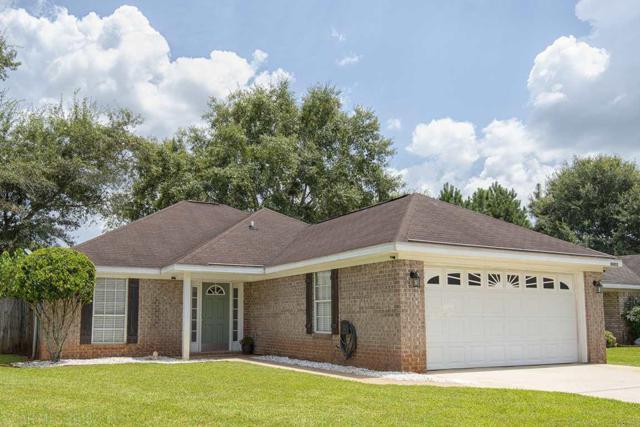 24452 Gemstone Drive, Loxley, AL 36551 (MLS #273544) :: Ashurst & Niemeyer Real Estate