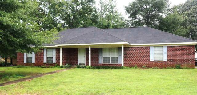 6581 N Woodside Drive, Theodore, AL 36582 (MLS #273546) :: Ashurst & Niemeyer Real Estate