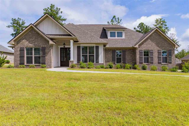 8645 Danube Court, Daphne, AL 36526 (MLS #273559) :: Elite Real Estate Solutions