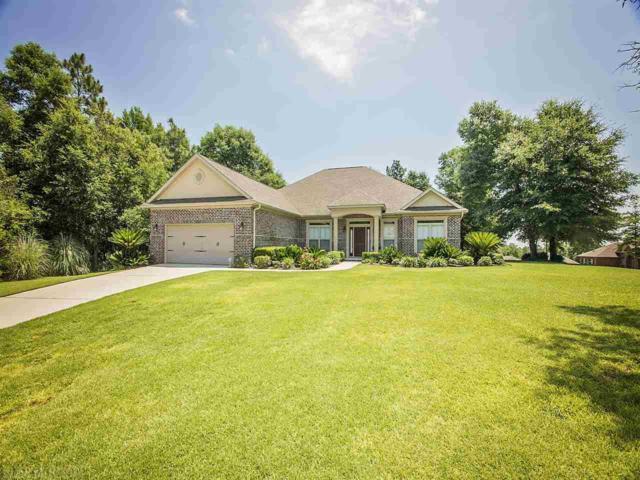 8074 W Carolina Court, Saraland, AL 36571 (MLS #273562) :: Elite Real Estate Solutions