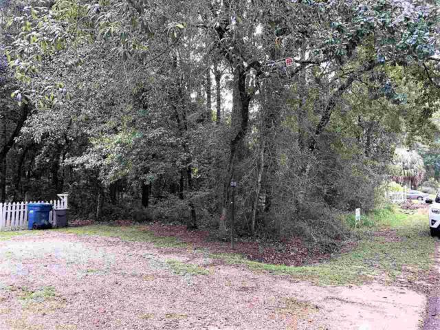0 Pinewood Av, Elberta, AL 36530 (MLS #273573) :: Gulf Coast Experts Real Estate Team