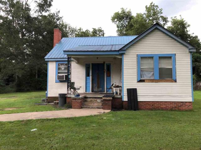 531 Byrne Street, Bay Minette, AL 36507 (MLS #273574) :: Jason Will Real Estate