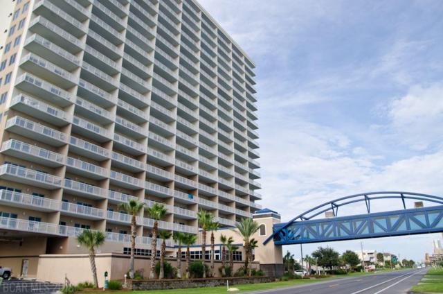 1010 W Beach Blvd #1308, Gulf Shores, AL 36542 (MLS #273577) :: Gulf Coast Experts Real Estate Team