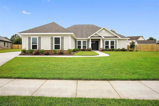 24631 Chantilly Lane, Daphne, AL 36526 (MLS #273580) :: Gulf Coast Experts Real Estate Team