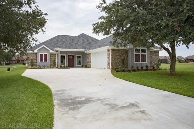 23296 Dundee Circle, Foley, AL 36535 (MLS #273589) :: Elite Real Estate Solutions