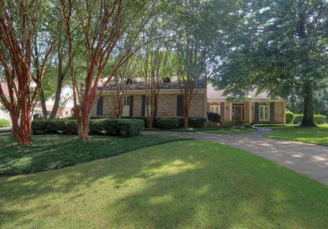 148 Clubhouse Circle, Fairhope, AL 36532 (MLS #273605) :: Elite Real Estate Solutions