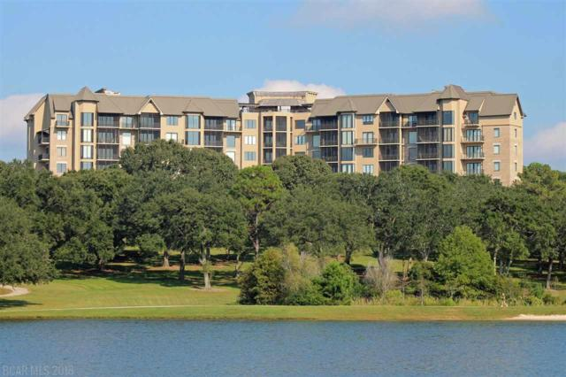 18269 Colony Drive #303, Fairhope, AL 36532 (MLS #273606) :: Gulf Coast Experts Real Estate Team