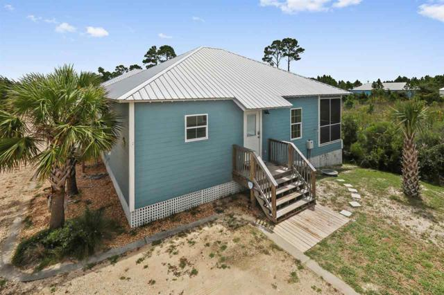 5781 State Highway 180 #7018, Gulf Shores, AL 36542 (MLS #273607) :: The Premiere Team