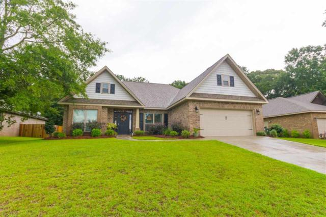11552 Sedona Drive, Daphne, AL 36526 (MLS #273610) :: Elite Real Estate Solutions