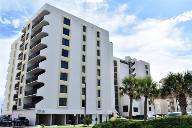 407 W Beach Blvd #570, Gulf Shores, AL 36542 (MLS #273611) :: Bellator Real Estate & Development