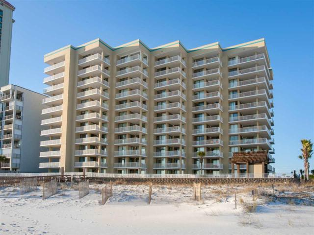 24038 Perdido Beach Blvd #1003, Orange Beach, AL 36561 (MLS #273613) :: Gulf Coast Experts Real Estate Team