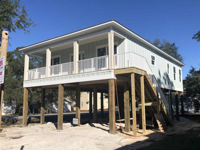 5646 Mobile Avenue, Orange Beach, AL 36561 (MLS #273616) :: Gulf Coast Experts Real Estate Team
