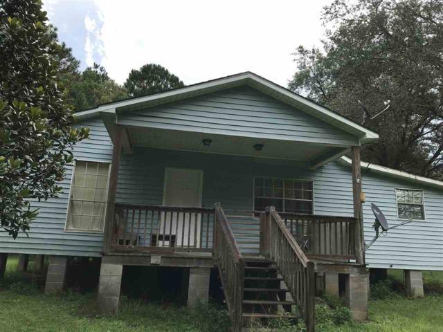 15200 County Road 9, Summerdale, AL 36580 (MLS #273623) :: ResortQuest Real Estate