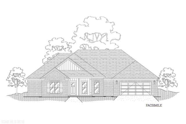 5122 Sampson Av, Orange Beach, AL 36561 (MLS #273626) :: Gulf Coast Experts Real Estate Team