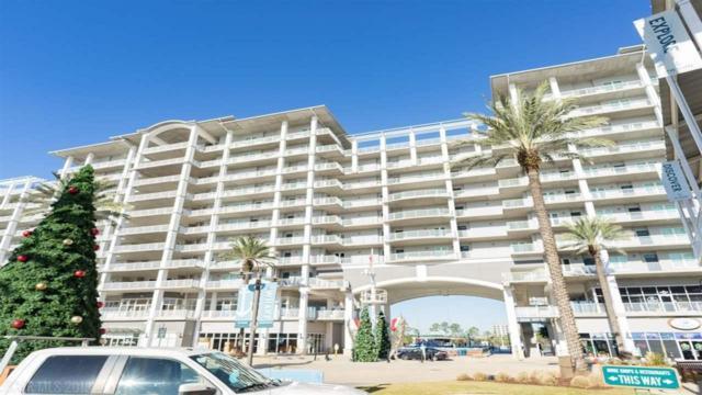 4851 Main Street #305, Orange Beach, AL 36561 (MLS #273629) :: Jason Will Real Estate