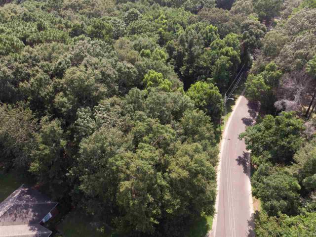 0 Fairland Ave, Fairhope, AL 36532 (MLS #273630) :: Gulf Coast Experts Real Estate Team