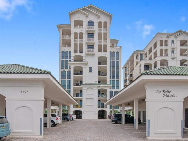 16497 Perdido Key A-402, Perdido Key, FL 32507 (MLS #273666) :: The Kathy Justice Team - Better Homes and Gardens Real Estate Main Street Properties