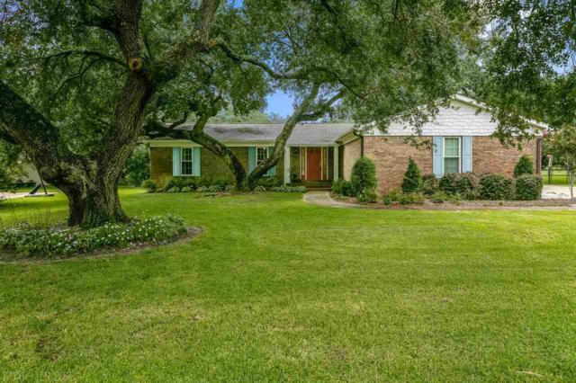 1317 E Fairway Drive, Gulf Shores, AL 36542 (MLS #273674) :: Bellator Real Estate & Development