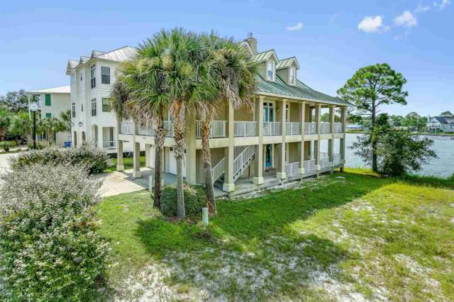 3222 Mariner Circle, Orange Beach, AL 36561 (MLS #273687) :: Gulf Coast Experts Real Estate Team