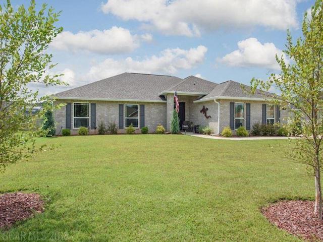 219 E Meadow Run Lp, Foley, AL 36535 (MLS #273706) :: Gulf Coast Experts Real Estate Team