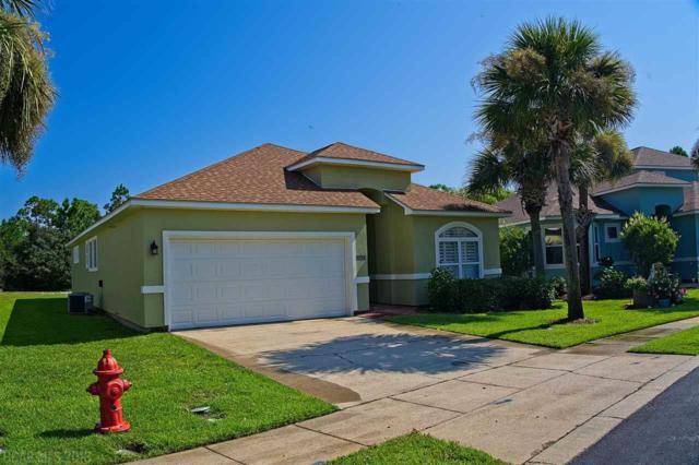 25327 Windward Lakes Ave, Orange Beach, AL 36561 (MLS #273712) :: Gulf Coast Experts Real Estate Team