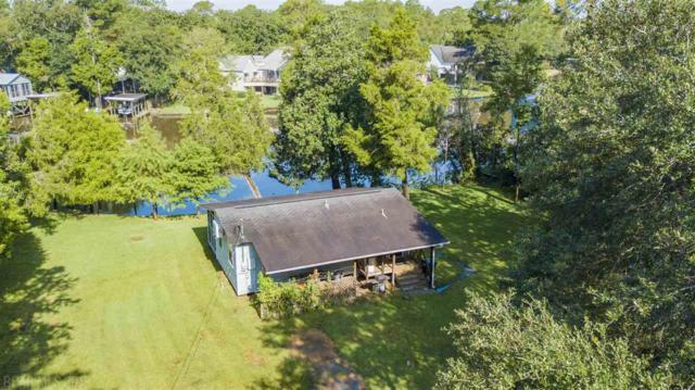 16547 Honey Road, Summerdale, AL 36580 (MLS #273719) :: Elite Real Estate Solutions