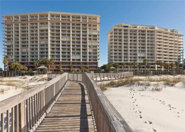 527 Beach Club Trail C1203, Gulf Shores, AL 36542 (MLS #273724) :: Elite Real Estate Solutions