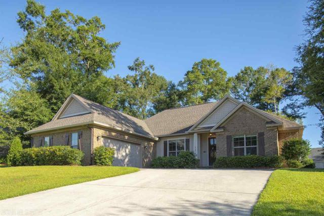519 Bartlett Avenue, Fairhope, AL 36532 (MLS #273730) :: Gulf Coast Experts Real Estate Team