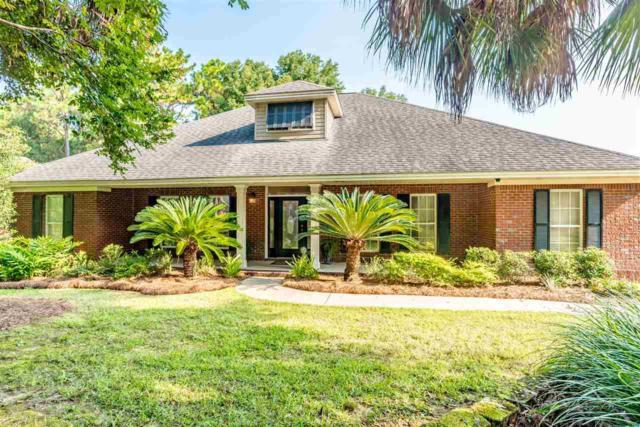 106 W Pinetop Circle, Fairhope, AL 36532 (MLS #273748) :: Gulf Coast Experts Real Estate Team