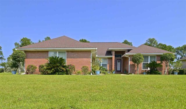 9465 Clubhouse Drive, Foley, AL 36535 (MLS #273755) :: Gulf Coast Experts Real Estate Team