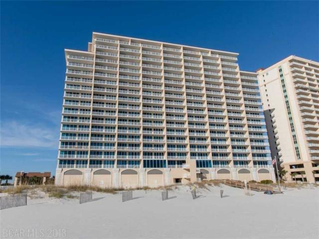365 E Beach Blvd #1505, Gulf Shores, AL 36542 (MLS #273765) :: Bellator Real Estate & Development