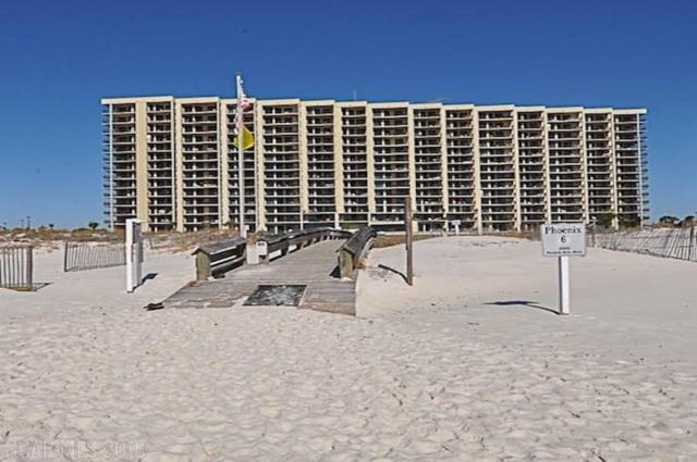 26800 Perdido Beach Blvd #6606, Orange Beach, AL 36561 (MLS #273770) :: ResortQuest Real Estate