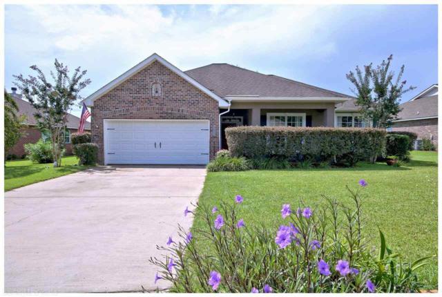 1228 Pencarro Boulevard, Foley, AL 36535 (MLS #273780) :: Elite Real Estate Solutions