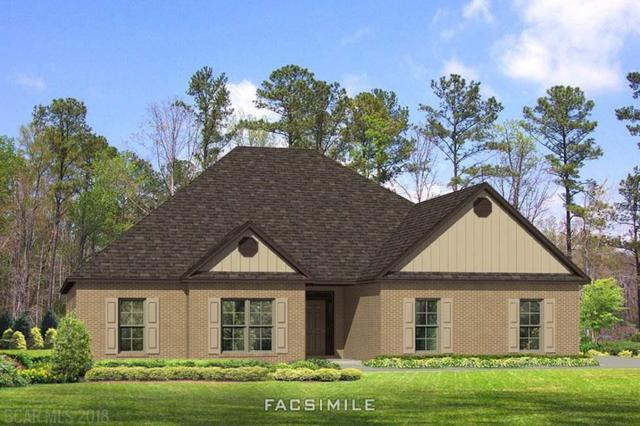 26575 Montelucia Way, Daphne, AL 36526 (MLS #273796) :: Elite Real Estate Solutions