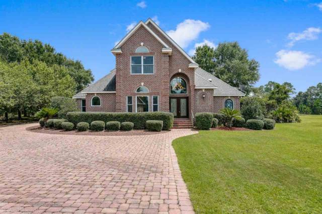 6518 E Quarry Dr, Elberta, AL 36530 (MLS #273799) :: Gulf Coast Experts Real Estate Team