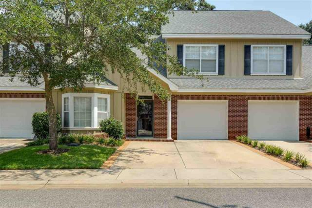 430 W Ft Morgan Rd #802, Gulf Shores, AL 36542 (MLS #273803) :: Ashurst & Niemeyer Real Estate