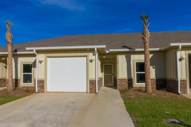 501 Cotton Creek Dr #1104, Gulf Shores, AL 36542 (MLS #273811) :: The Premiere Team