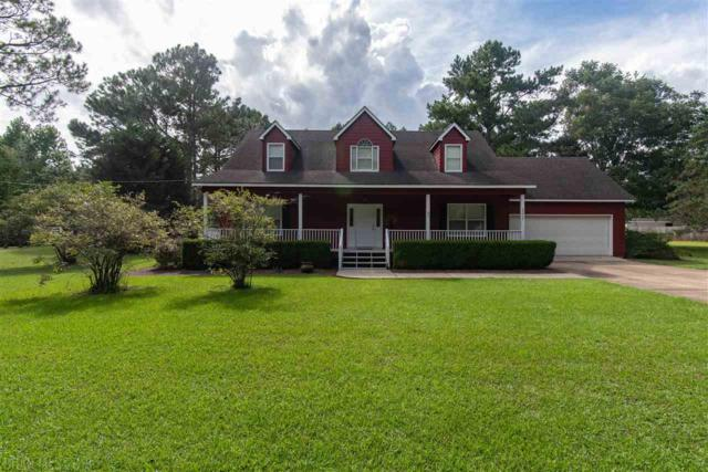 24947 County Road 54, Daphne, AL 36526 (MLS #273816) :: Elite Real Estate Solutions
