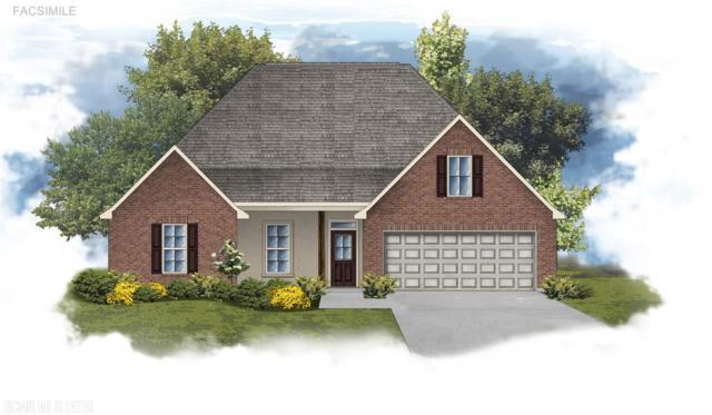 9904 Dunleith Loop, Daphne, AL 36526 (MLS #273821) :: Gulf Coast Experts Real Estate Team