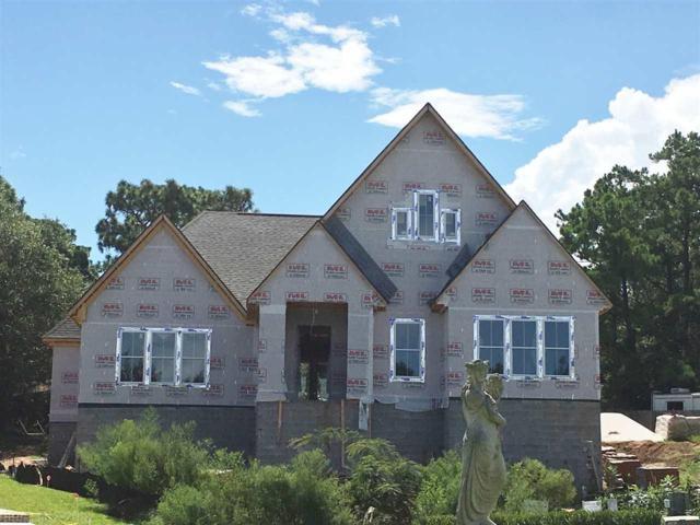 31 Viale Bellezza, Fairhope, AL 36532 (MLS #273832) :: Elite Real Estate Solutions