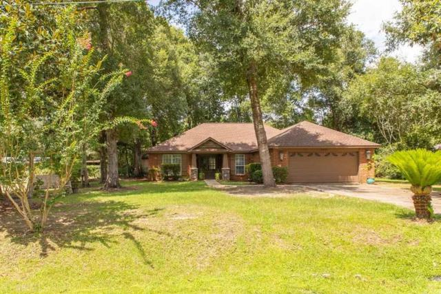 7893 Riverwood Dr, Foley, AL 36535 (MLS #273843) :: Elite Real Estate Solutions
