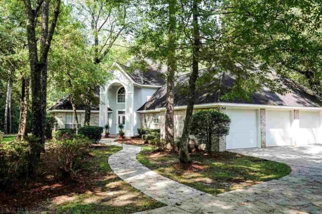 7145 Colonel Grierson Drive, Spanish Fort, AL 36527 (MLS #273845) :: Elite Real Estate Solutions