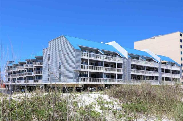 317 E Beach Blvd 305A, Gulf Shores, AL 36542 (MLS #273848) :: The Premiere Team